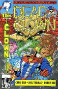 Dead Clown Vol 1 1