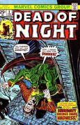 Dead of Night Vol 1 8