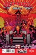 Deadpool Vol 5 12