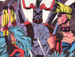 Death Sponsors (Mojoverse) from Uncanny X-Men Annual Vol 1 16 001.png