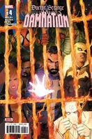 Doctor Strange Damnation Vol 1 4