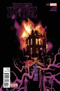 Doctor Strange Vol 4 6