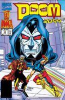 Doom 2099 Vol 1 14