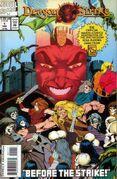 Dragon Strike Vol 1 1