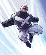 Eugene Judd (Earth-616) from Uncanny X-Force Vol 2 4 Larroca Variant Cover