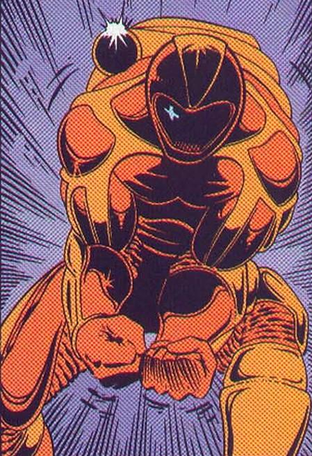 Gabriel Mason (Earth-616)