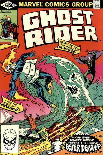 Ghost Rider Vol 2 59
