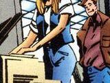 Lynn Walsh (Earth-616)
