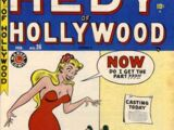 Hedy of Hollywood Comics Vol 1