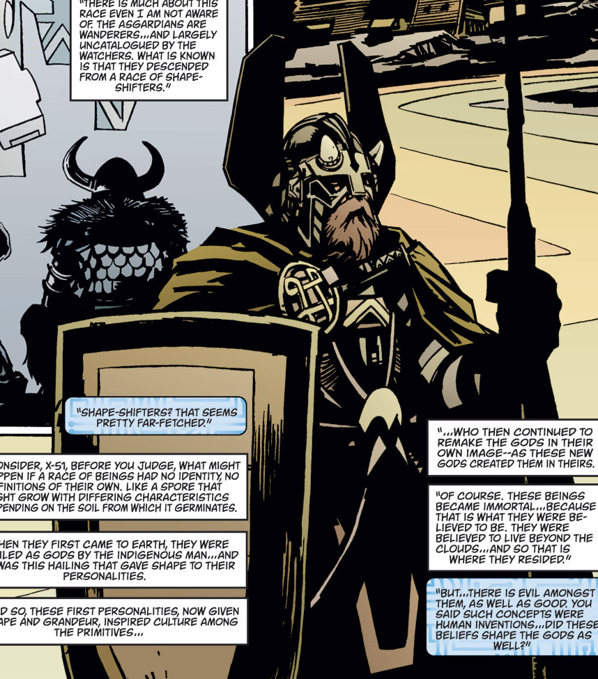 Heimdall (Earth-9997)