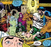 Jesus of Nazareth (Earth-616) from Thor Vol 1 293 001.jpg