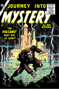 Journey into Mystery Vol 1 37