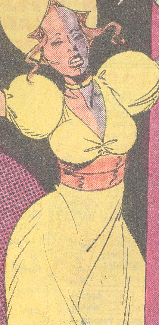 Kaina (Earth-616)