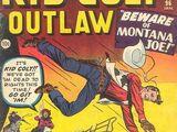 Kid Colt Outlaw Vol 1 96