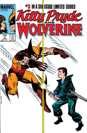 Kitty Pryde and Wolverine Vol 1 3.jpg