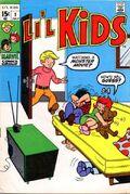 Li'l Kids Vol 1 1