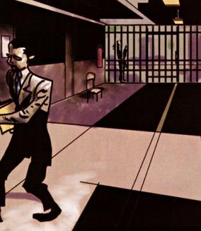 Lompoc Federal Prison/Gallery