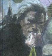 Mad Thinker (Julius) (Earth-7187)