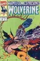 Marvel Comics Presents Vol 1 86