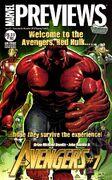 Marvel Previews Vol 1 85