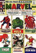 Marvel Tales Vol 2 1