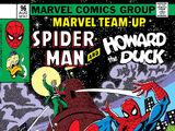 Marvel Team-Up Vol 1 96