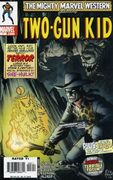 Marvel Westerns The Two-Gun Kid Vol 1 1