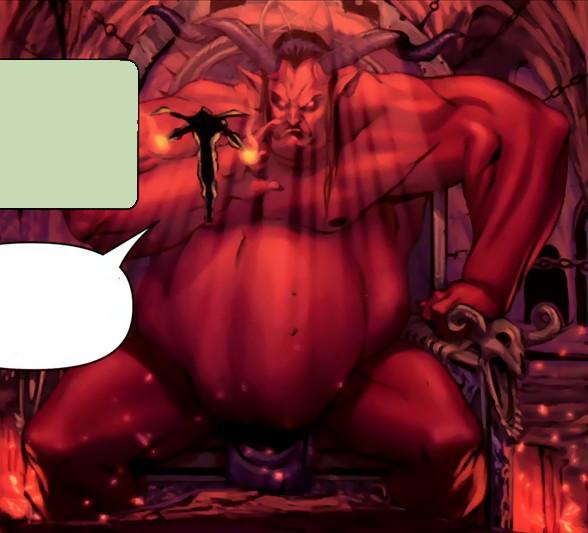 Mephisto (Earth-90251)