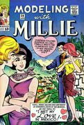 Modeling With Millie Vol 1 38