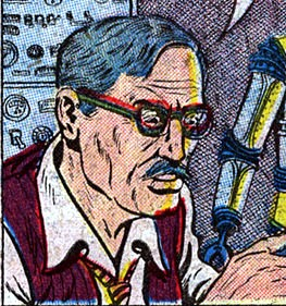 Peter Marsden (Earth-616)
