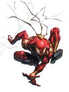 Peter Parker (Earth-616) from Sensational Spider-Man Vol 2 27 0001
