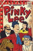 Pinky Lee Vol 1 5