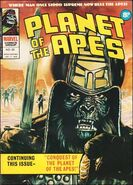 Planet of the Apes (UK) Vol 1 65