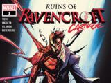 Ruins of Ravencroft: Carnage Vol 1 1