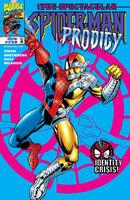 Spectacular Spider-Man Vol 1 258