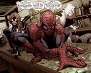 Spider-Army (Multiverse) from Spider-Woman Vol 5 1 001