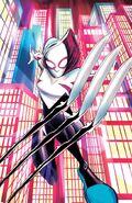 Spider-Gwen Vol 2 20 Textless