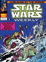 Star Wars Weekly (UK) Vol 1 99
