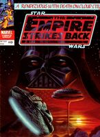 The Empire Strikes Back Monthly (UK) Vol 1 154