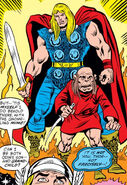 Thor Odinson (Earth-616) from Thor Vol 1 297 0001