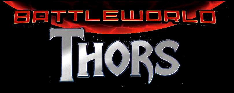 Thors Vol 1