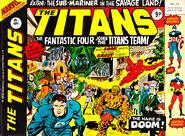 Titans Vol 1 27