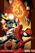 Ultimate Spider-Man Vol 1 109 Textless