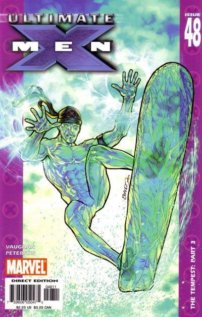 Ultimate X-Men Vol 1 48