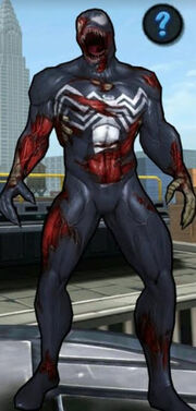 Venom Zombie (Edward Brock) from Spider-Man Unlimited (video game) 001.jpg