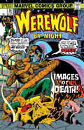Werewolf by Night Vol 1 36