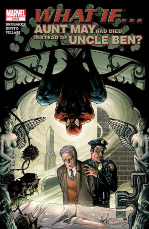 What If Aunt May Had Died Instead of Uncle Ben? Vol 1 1.jpg