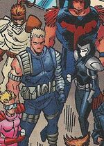 X-Force (Earth-161)
