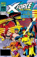 X-Force Annual Vol 1 3
