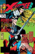 X-Force Vol 1 30